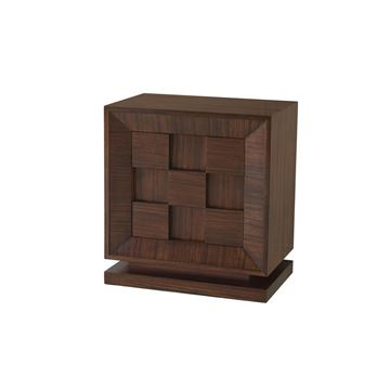 Picture of Global Views Small Block Chest