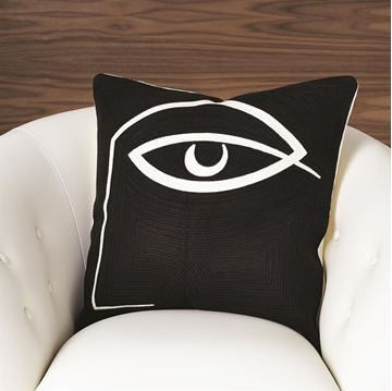 Picture of GLOBAL VIEWS HORUS PILLOW
