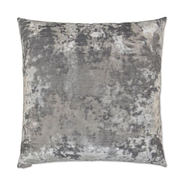 Picture of DV KAP MIRANDA PILLOW - SILVER