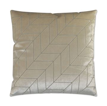 Picture of DV KAP VILLA PILLOW - IVORY