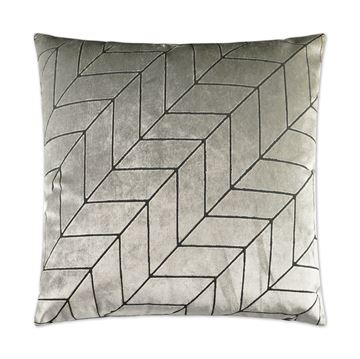 Picture of DV KAP VILLA PILLOW - SILVER