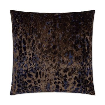 Picture of DV KAP SARABI PILLOW - MAHOGANY