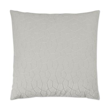 Picture of DV KAP FLINTSTONE PILLOW - WHITE