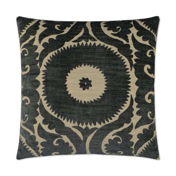 Picture of DV KAP NEBO PILLOW - SMOKE
