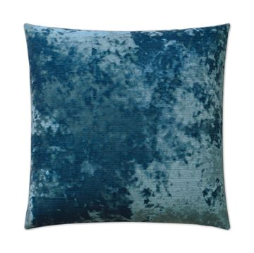 Picture of DV KAP MIRANDA PILLOW - TURQUOISE