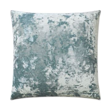 Picture of DV KAP MIRANDA PILLOW - AQUA
