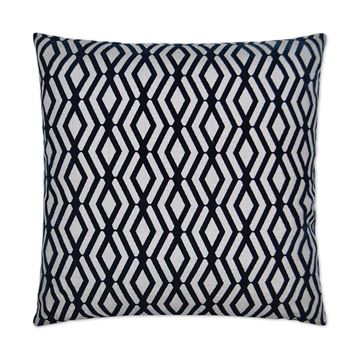 Picture of DV KAP FULCRUM PILLOW - NAVY