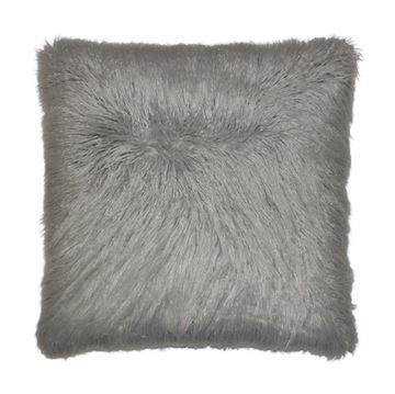 Picture of DV KAP LLAMA PILLOW - SILVER
