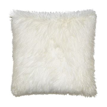 Picture of DV KAP LLAMA PILLOW - IVORY