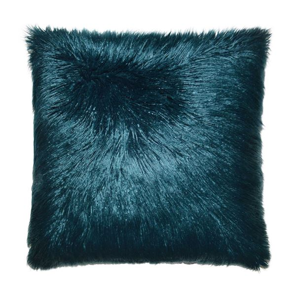 Picture of DV KAP LLAMA PILLOW - TEAL