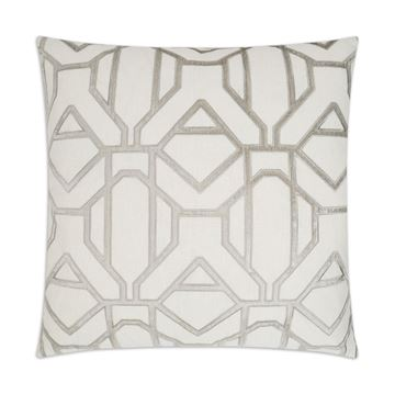 Picture of DV KAP ENIGMA PILLOW - SAND