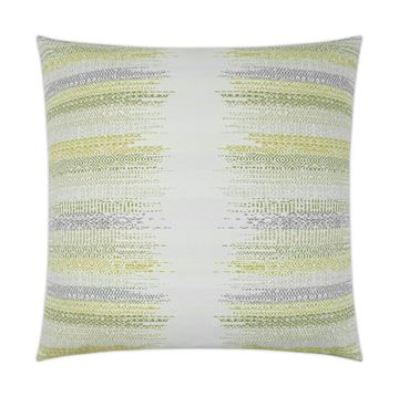 Picture of DV KAP FONTANA PILLOW - YELLOW