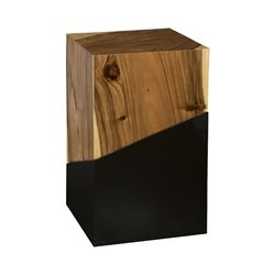 Picture of hillips Collection Geometry End Table