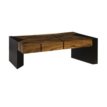 Picture of Phillips Collection Criss Cross Coffee Table