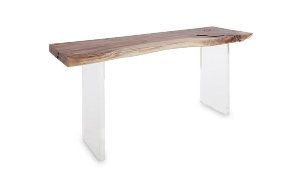 Picture of Phillips Collection Floating Chamcha Console Table