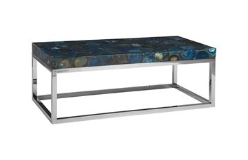 Picture of Phillips Collection Agate Coffee Table