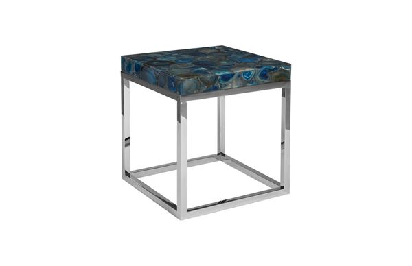 Picture of Phillips Collection Agate End Table