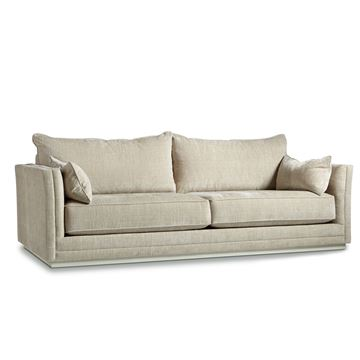 Picture of Lazar Celebrity Loveseat 72""