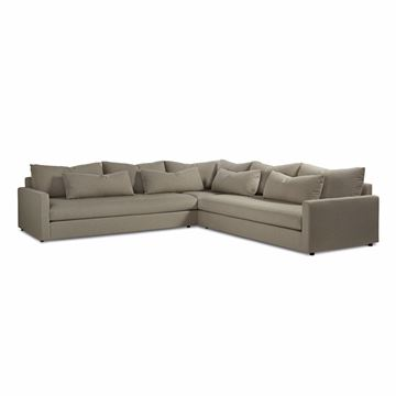 Picture of Lazar Fontaine Sectional