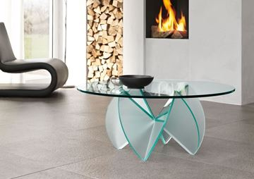 Picture of Tonelli Design Rosa del Deserto Coffee Table - CLEARANCE