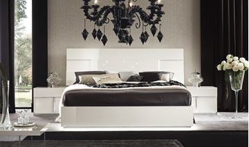Picture of ALF Canova Bed Ensemble King Size
