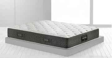 Picture of MAGNIFLEX ABBRACCIO 12 KING MATTRESS