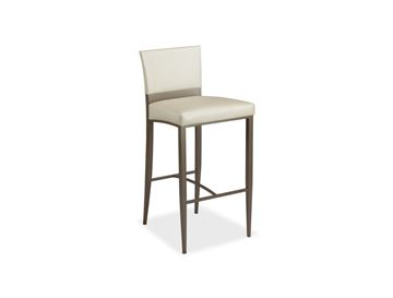 Picture of Elite Modern Carina Counter Stool 4018FSB-24