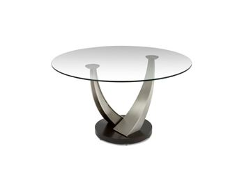 Picture of Elite Modern Tangent Dining Table 342RND