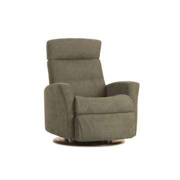 Picture of IMG Divani Large Recliner - Habitat 713 Almond