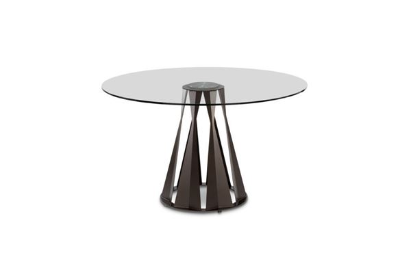 Picture of Elite Modern Carnival Dining Table 3017RND-48
