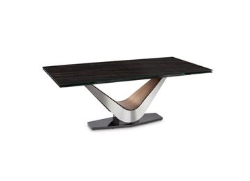 Picture of Elite Modern Victor Dining Table 3018-CER.ND