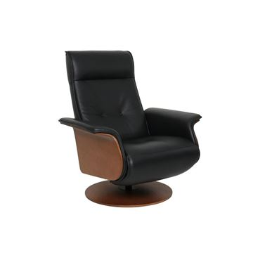 Picture of FJORDS HANS STANDARD RECLINER AL510