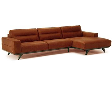 Picture of Natuzzi Adrenalina Sofa Chaise