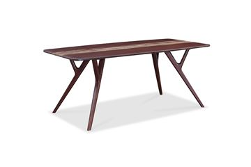 Picture of Greenington Azara Dining Table - Sable Finish