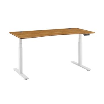 Picture of Greenington Ascent Hi Low Desk