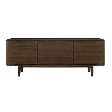 Picture of Greenington Currant Sideboard Black Walnut