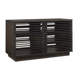 "Picture of Greenington Rowan Media Cabinet 48"" Havana"