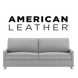 Picture of American Leather Brandt Comfort Sleeper 62""