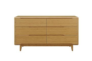 Picture of Greenington Currant Dresser in Caramelized Finish