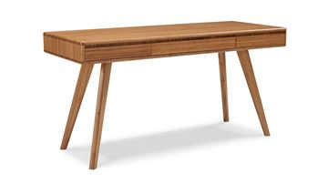 Picture of Greenington Currant Writing Desk